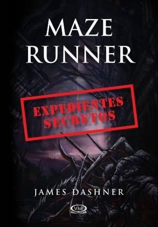 Maze Runner Expedientes Secretos Pdf
