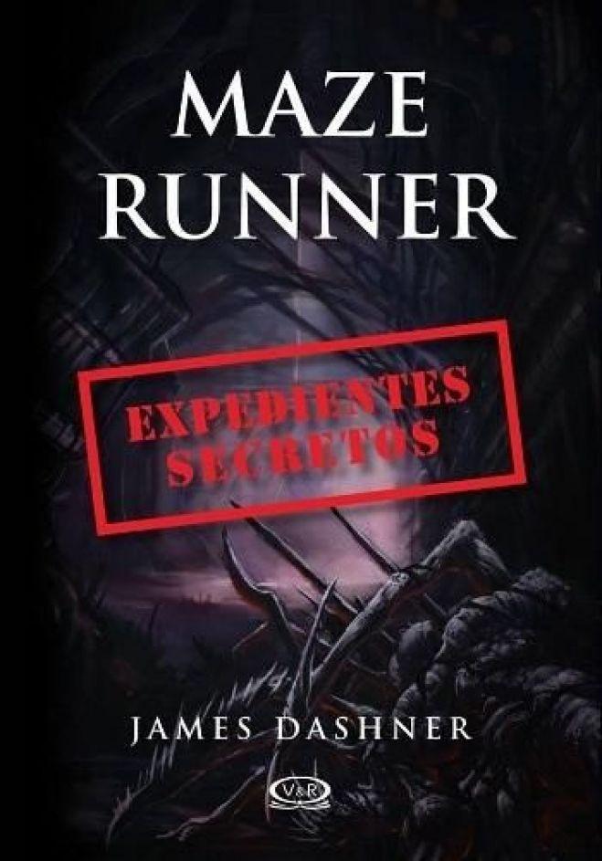 Maze Runner Expedientes Secretos Pdf