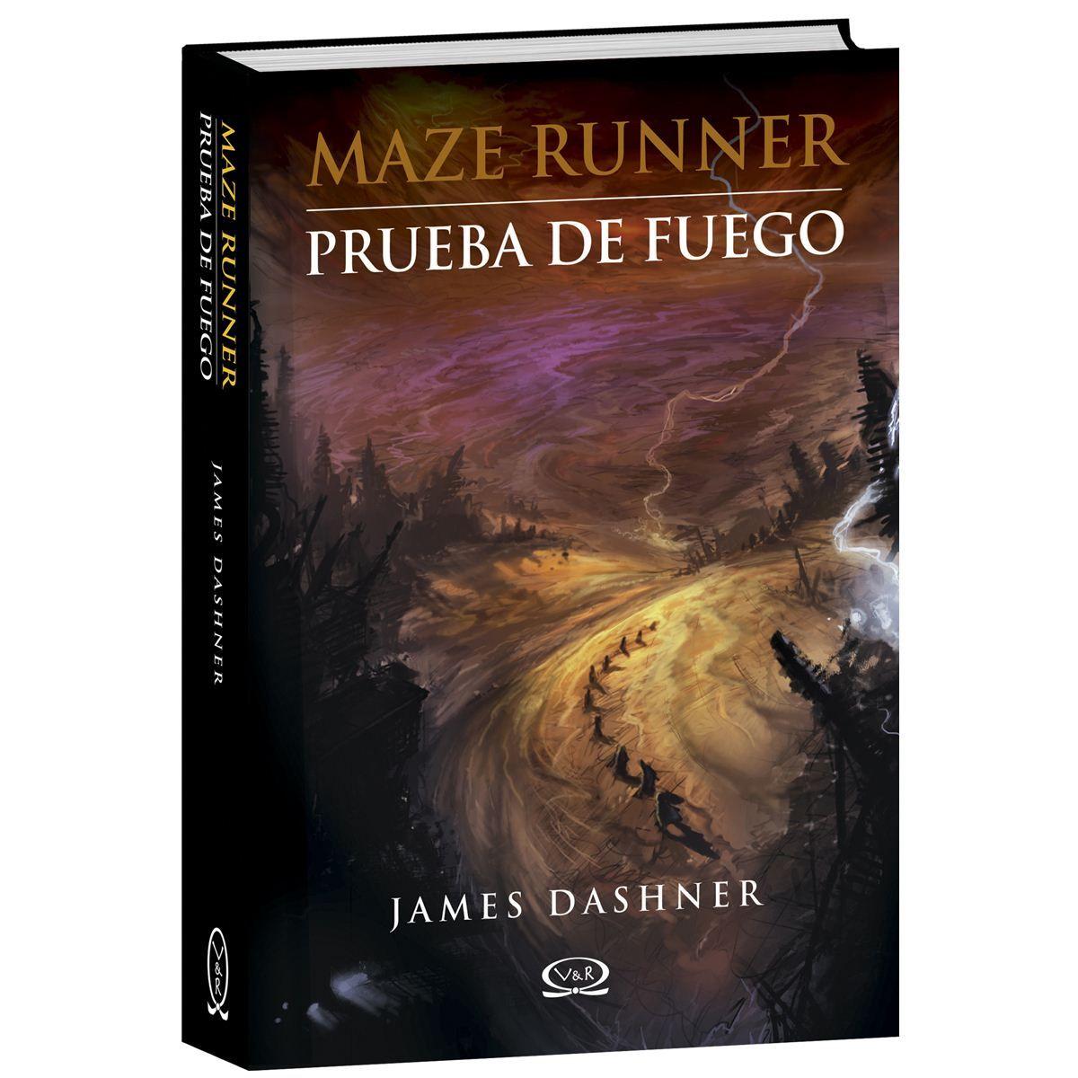 Maze Runner Libros Pdf