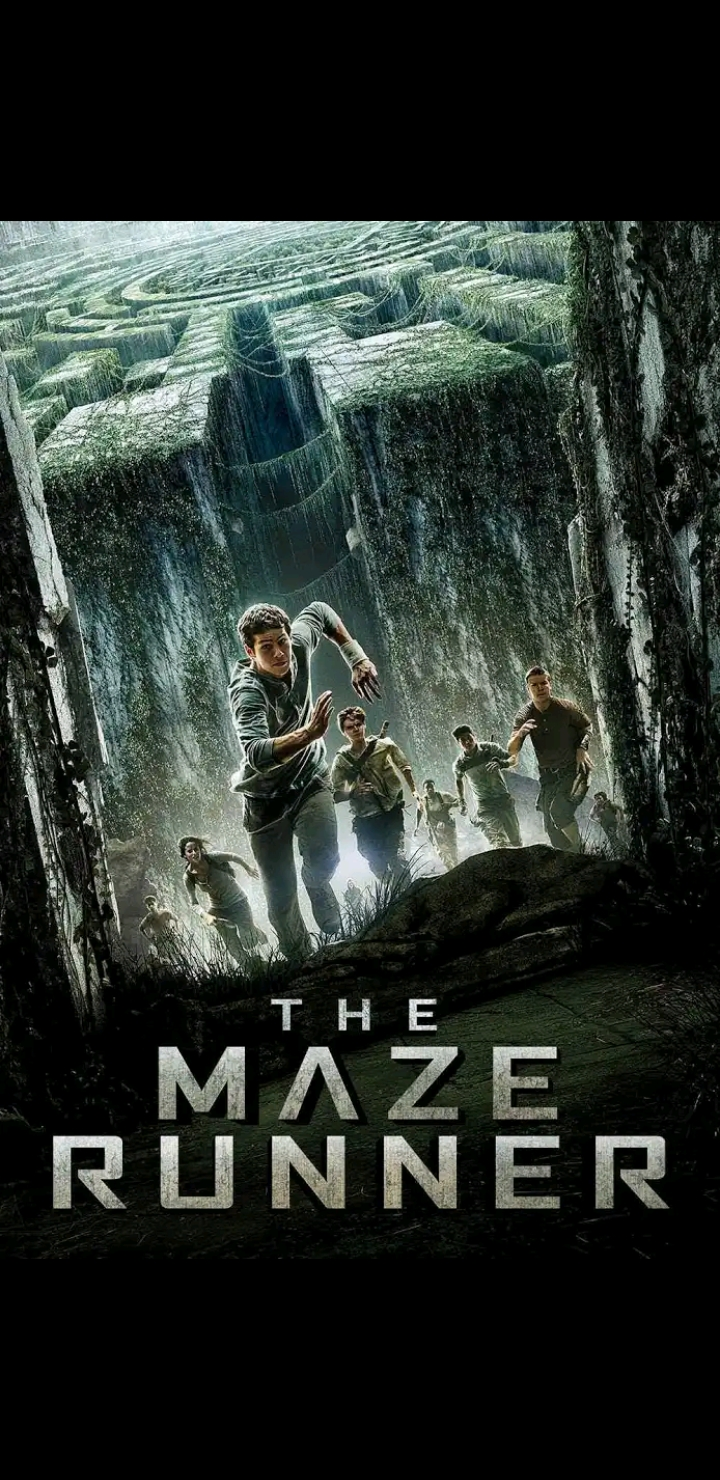 Maze Runner Pdf Download