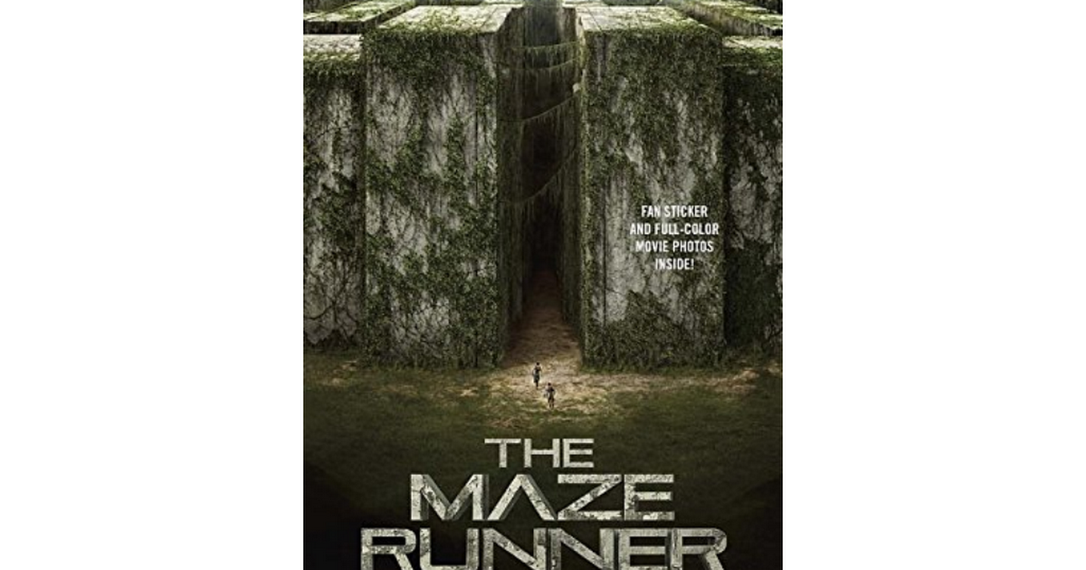 Maze Runner Pdf Free Download