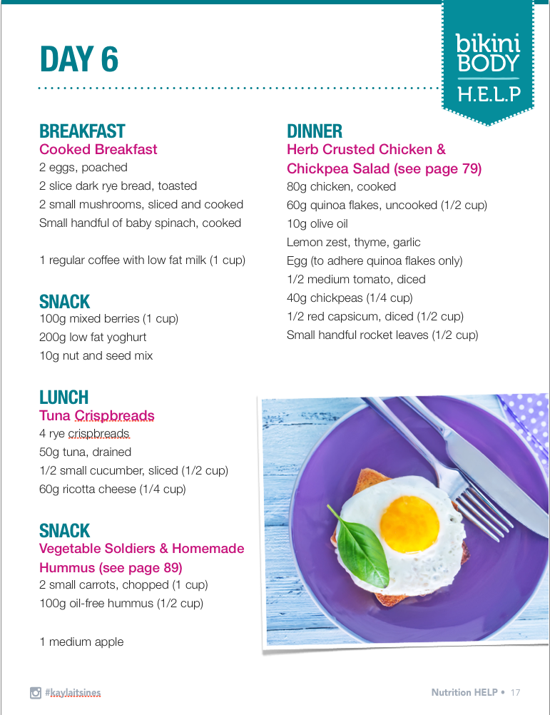 Meal Plan Bbg Stronger Pdf