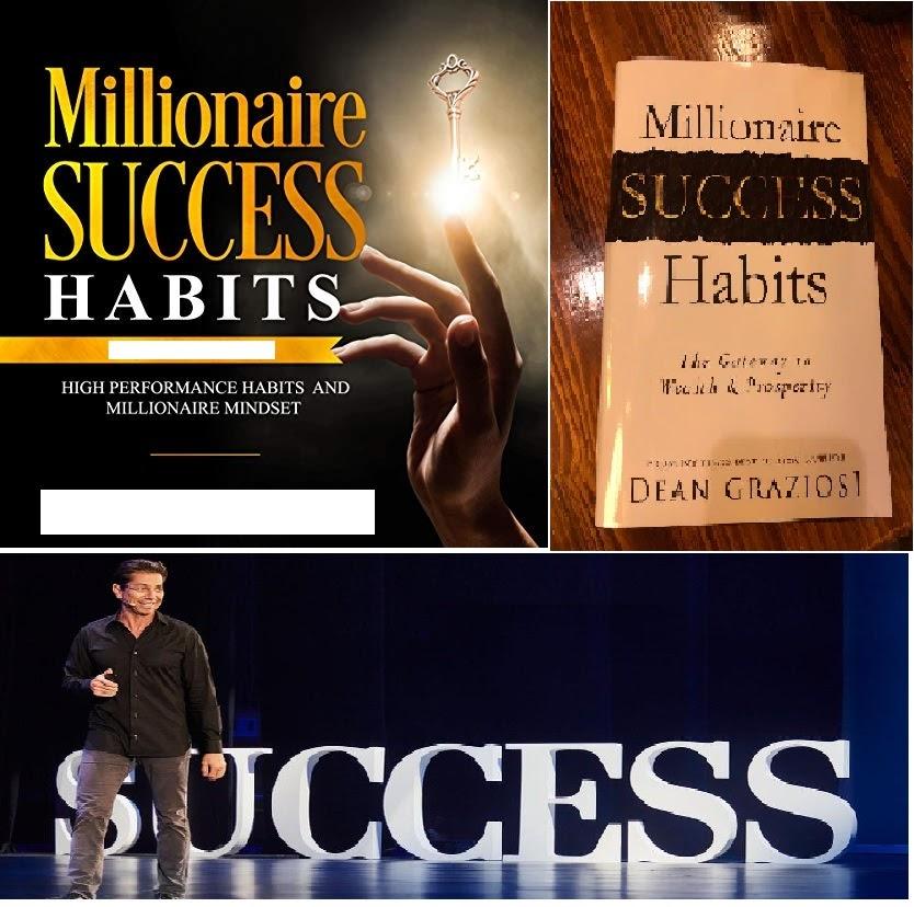 Millionaire Success Habits Pdf Free