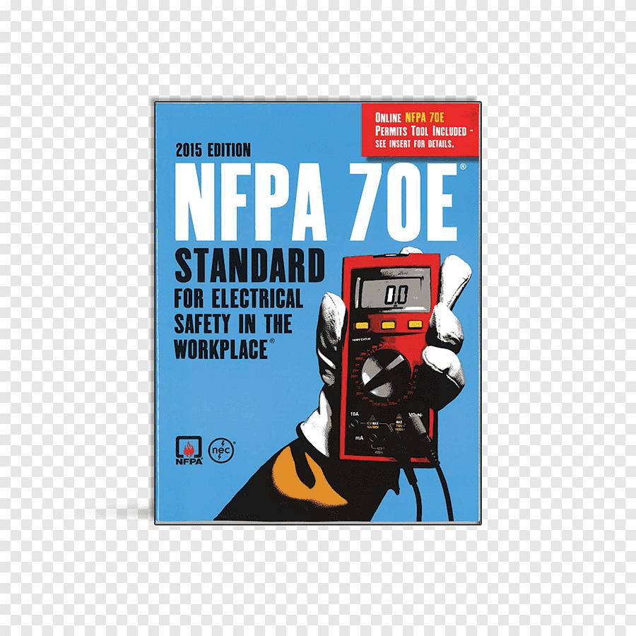Nfpa 70e Pdf Español