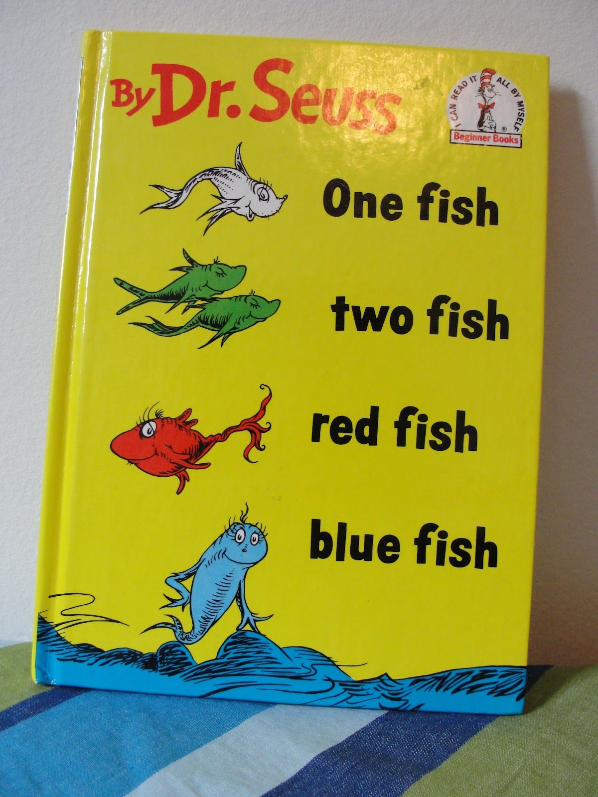 One Fish Two Fish Full Book Pdf
