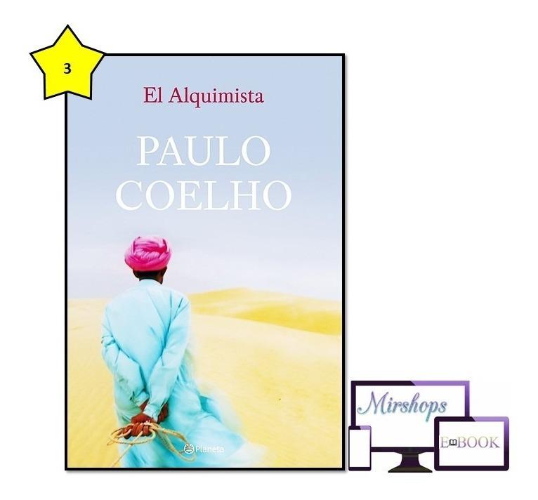 Paulo Coelho El Alquimista Pdf