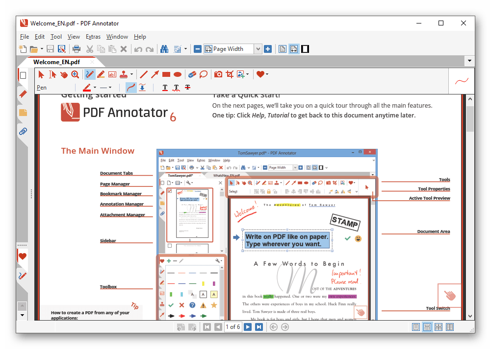 Pdf Annotator Free Download