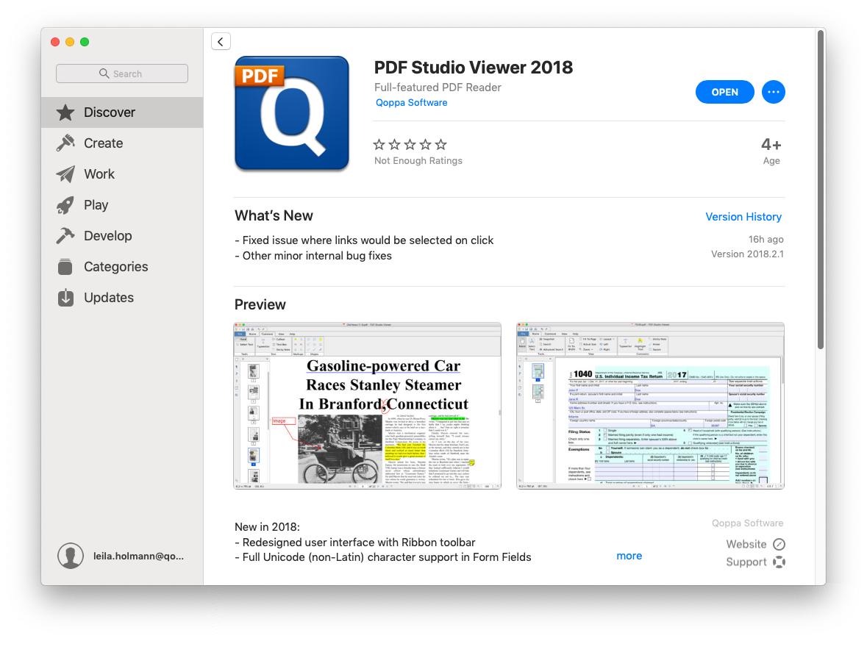 Pdf Annotator Free Mac