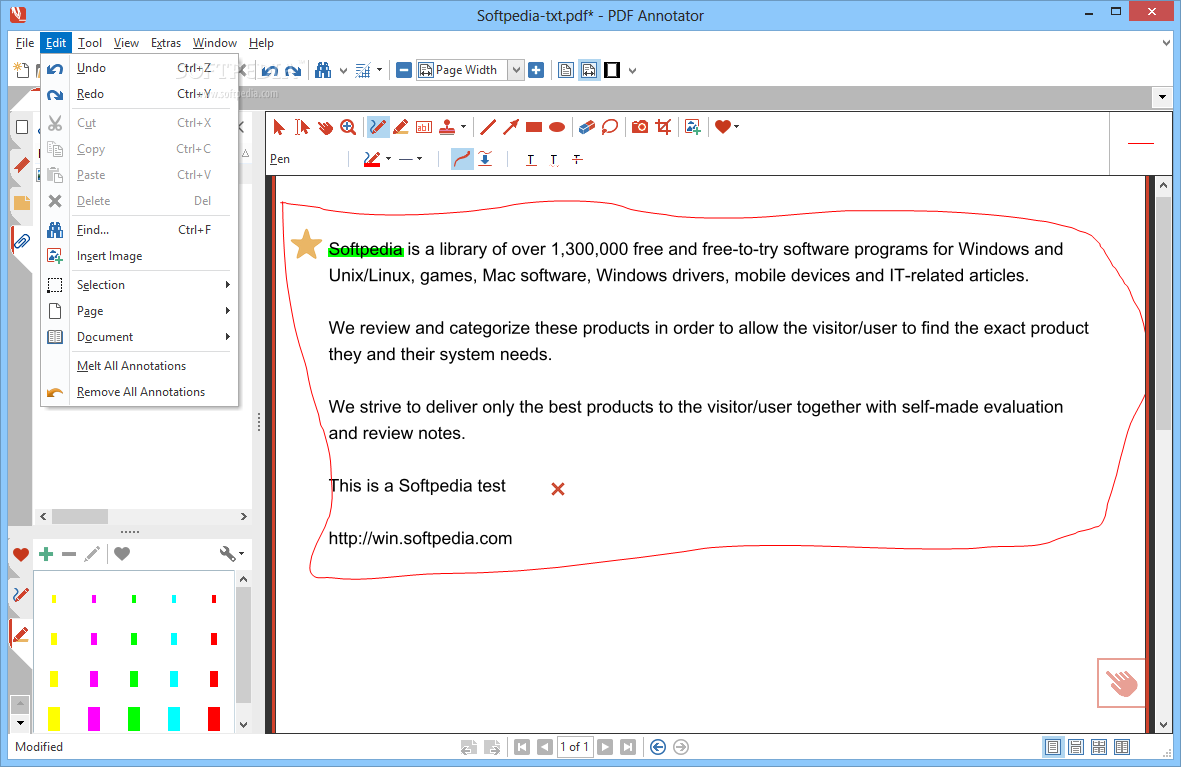 Pdf Annotator Free Windows 7