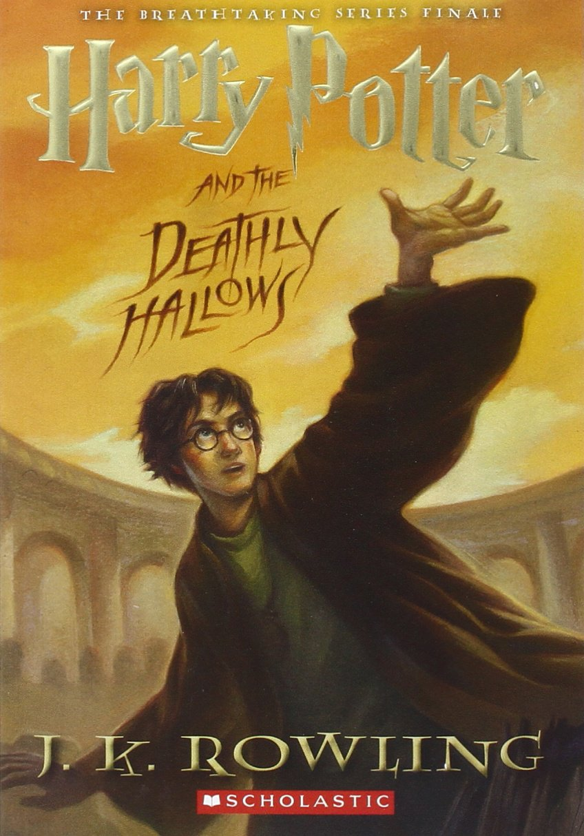 Pdf Harry Potter Books In Hindi