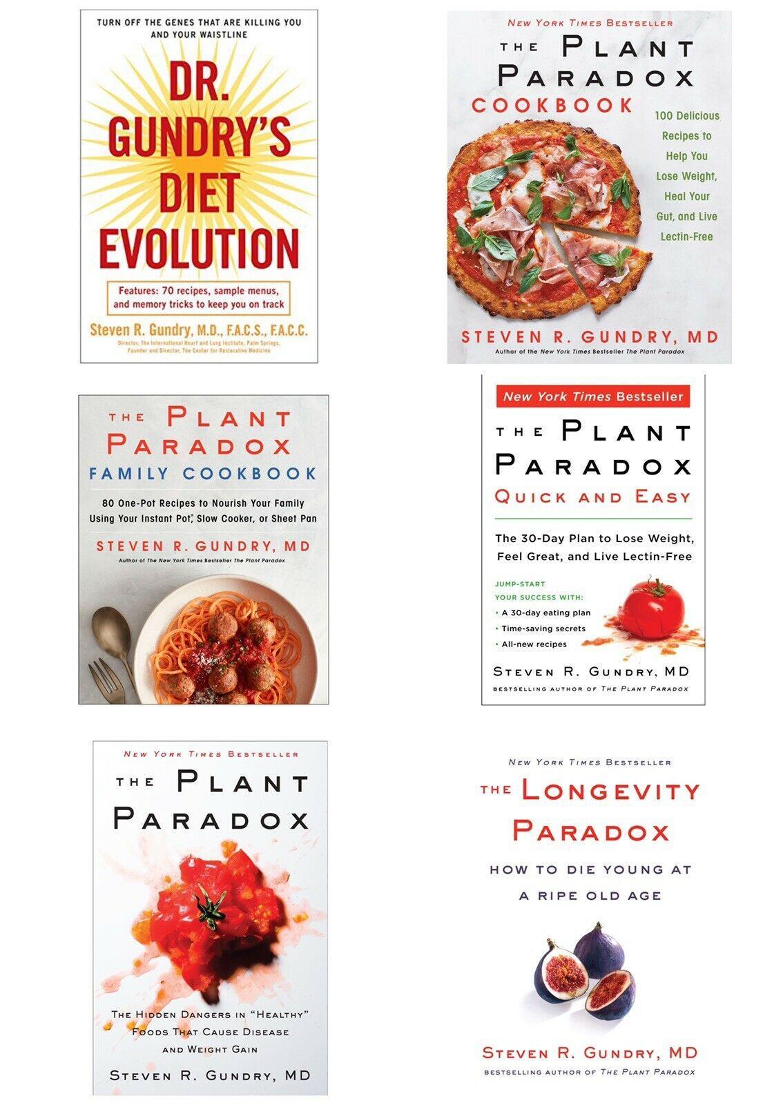 Plant Paradox Diet Pdf