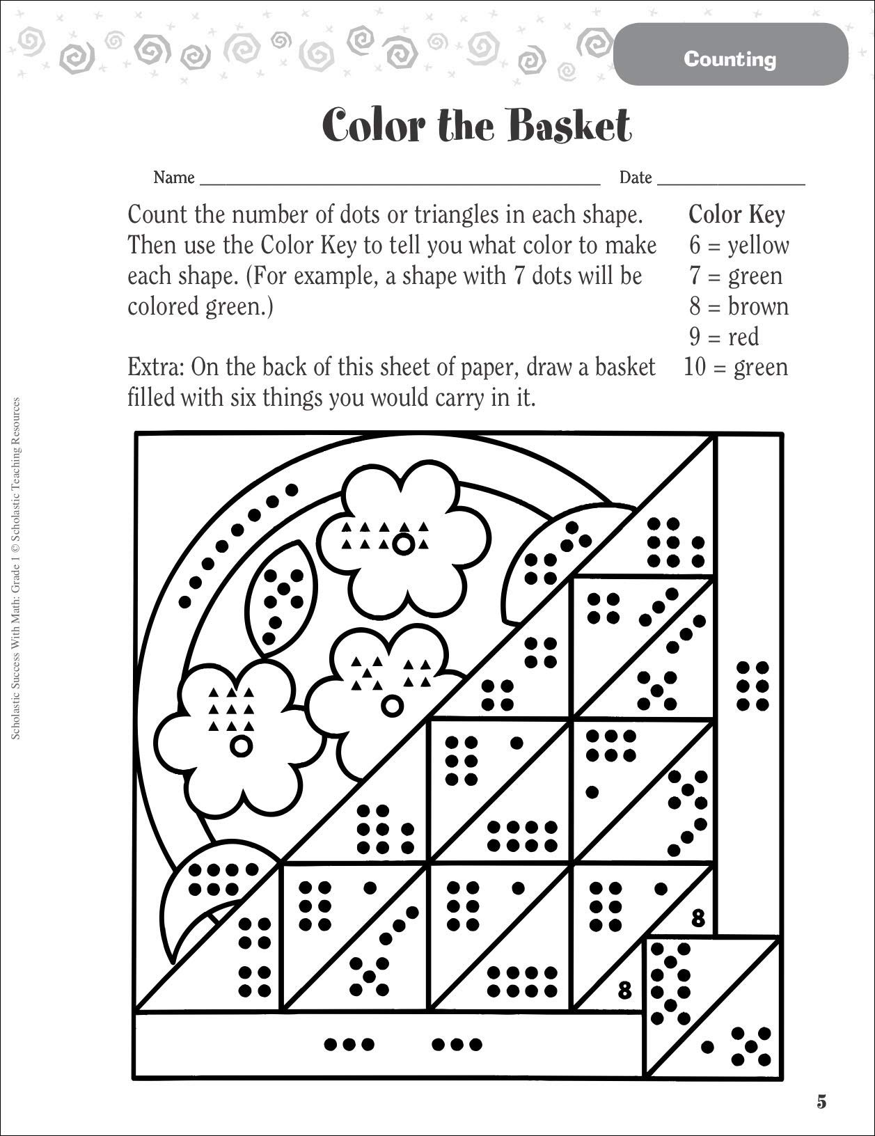Printable 1st Grade Reading Comprehension Worksheets Pdf