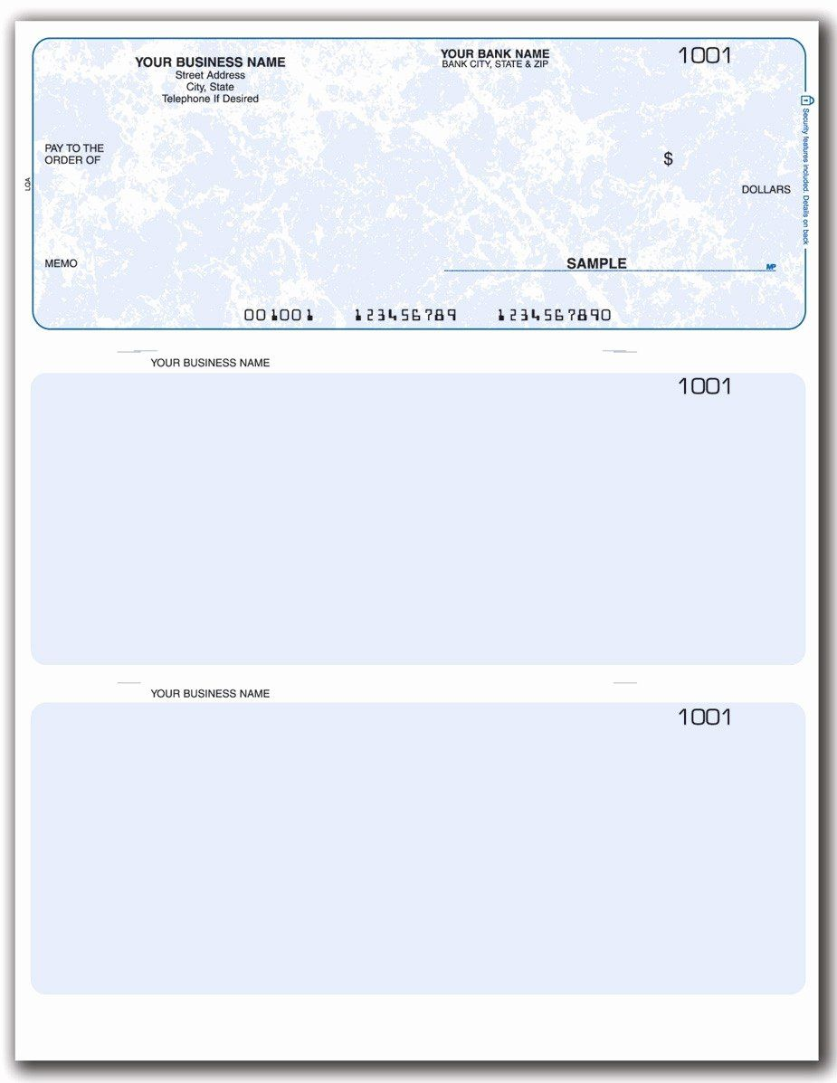 Printable Fillable Free Blank Check Template Pdf