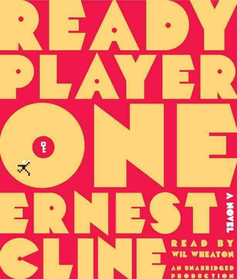 Ready Player One Book Pdf