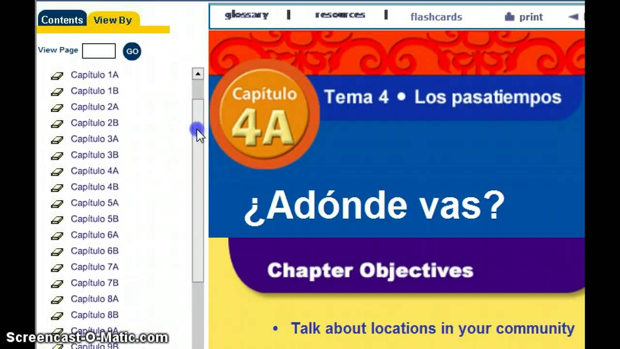 Realidades Spanish 1 Textbook Pdf