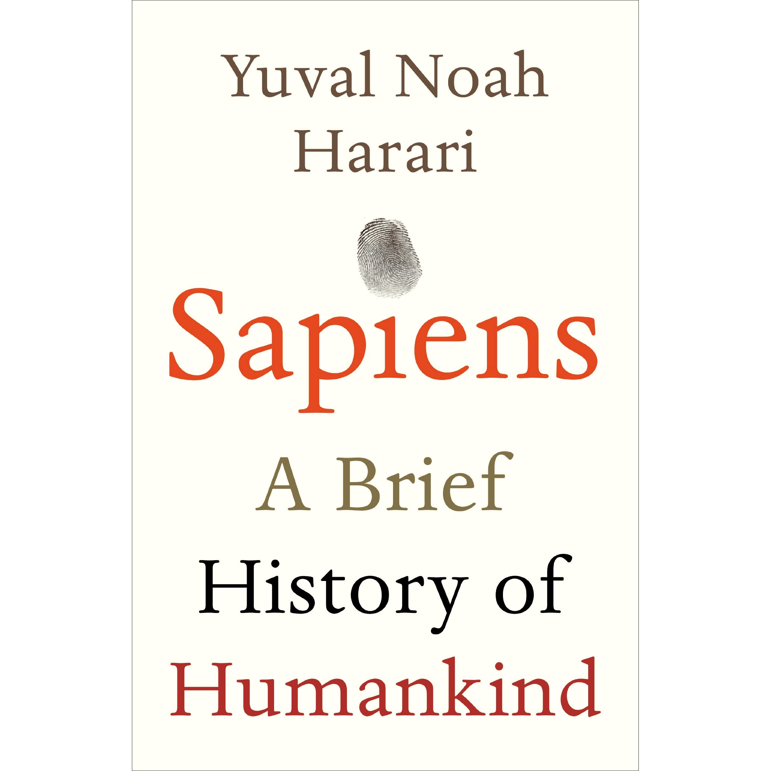 Sapiens A Brief History Of Humankind Pdf Bangla