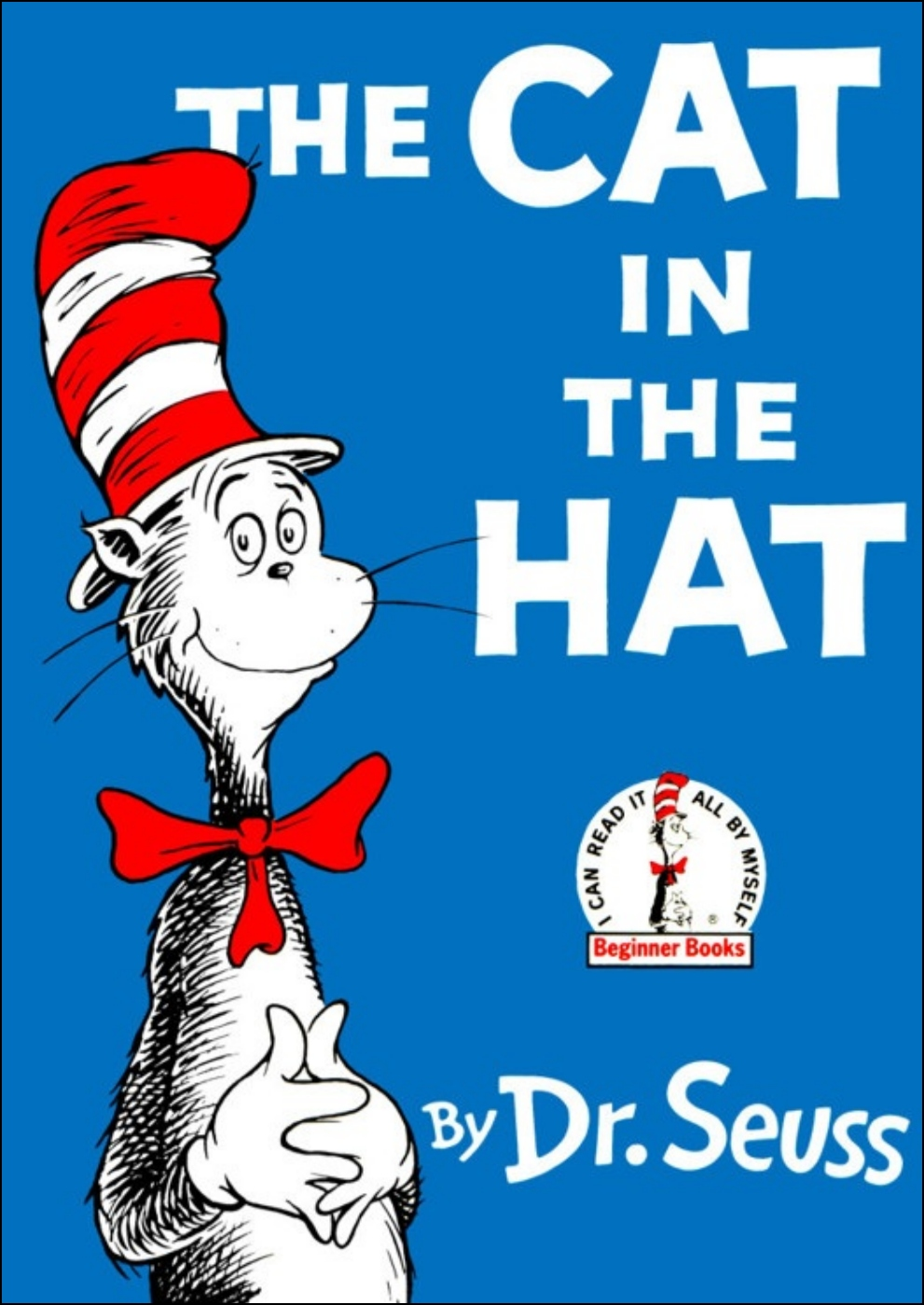 The Cat In The Hat Book Pdf With Pictures