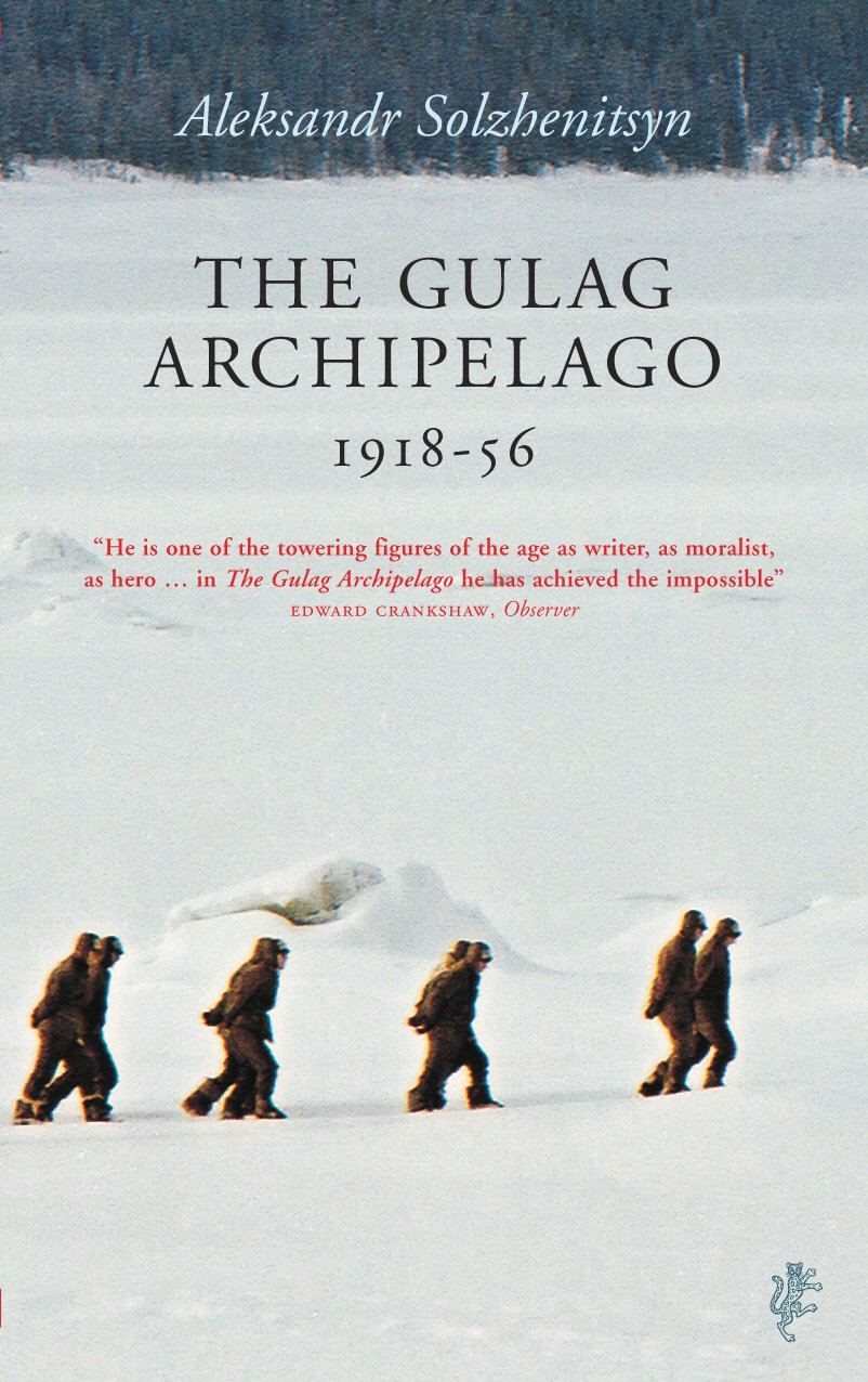 The Gulag Archipelago Pdf English
