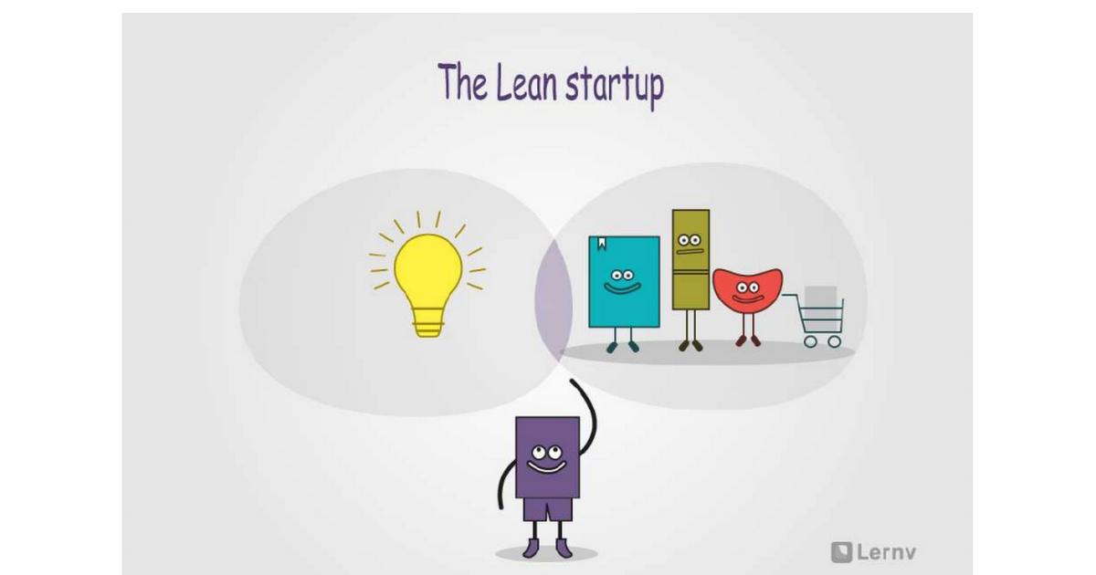 The Lean Startup Pdf Google Drive