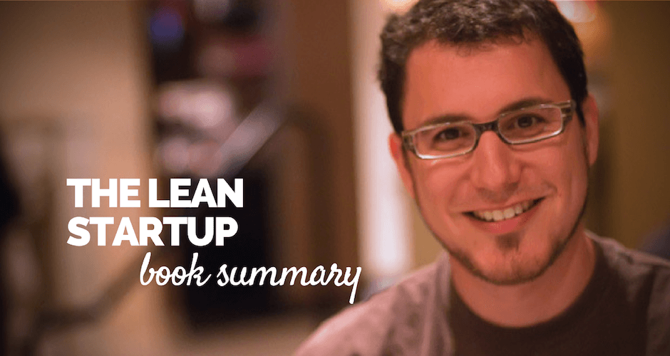 The Lean Startup Pdf