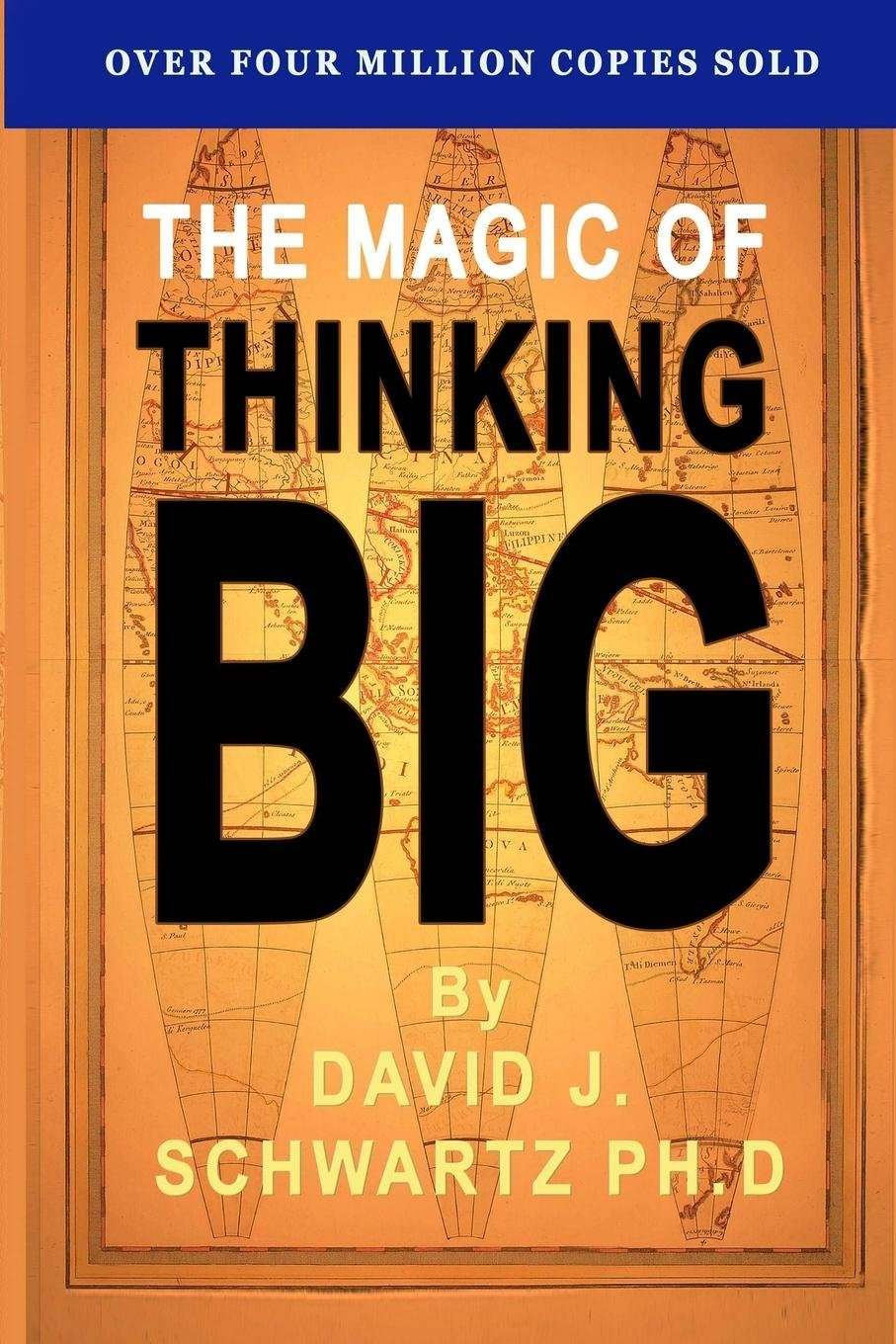 The Magic Of Thinking Big Pdf In English