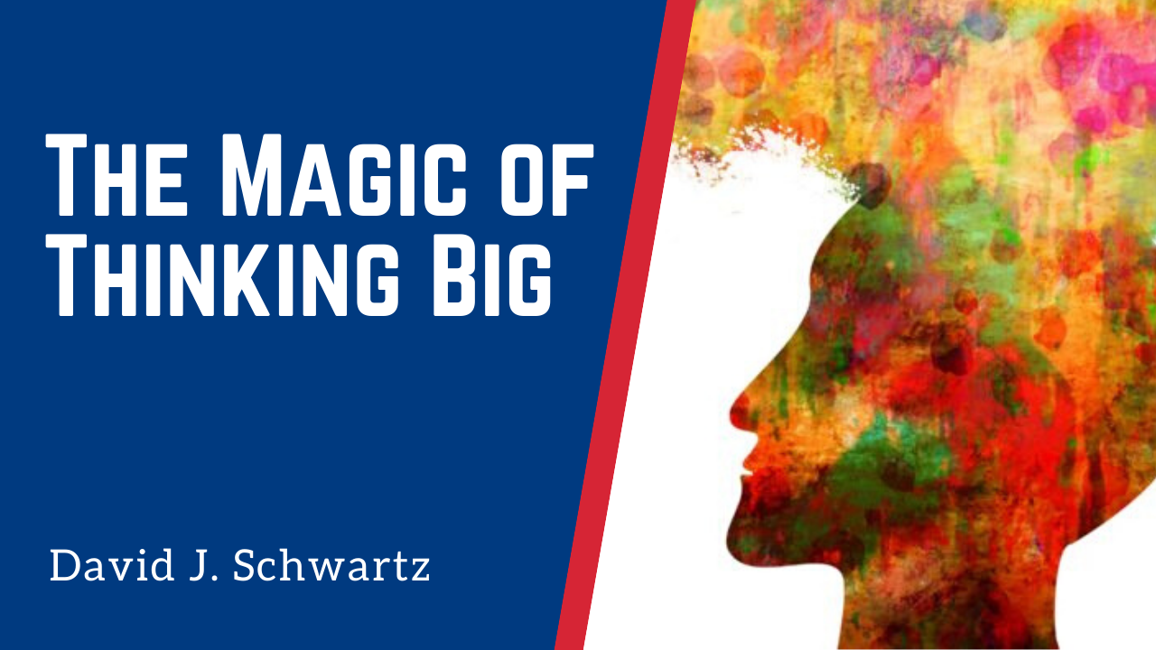 The Magic Of Thinking Big Pdf Indonesia