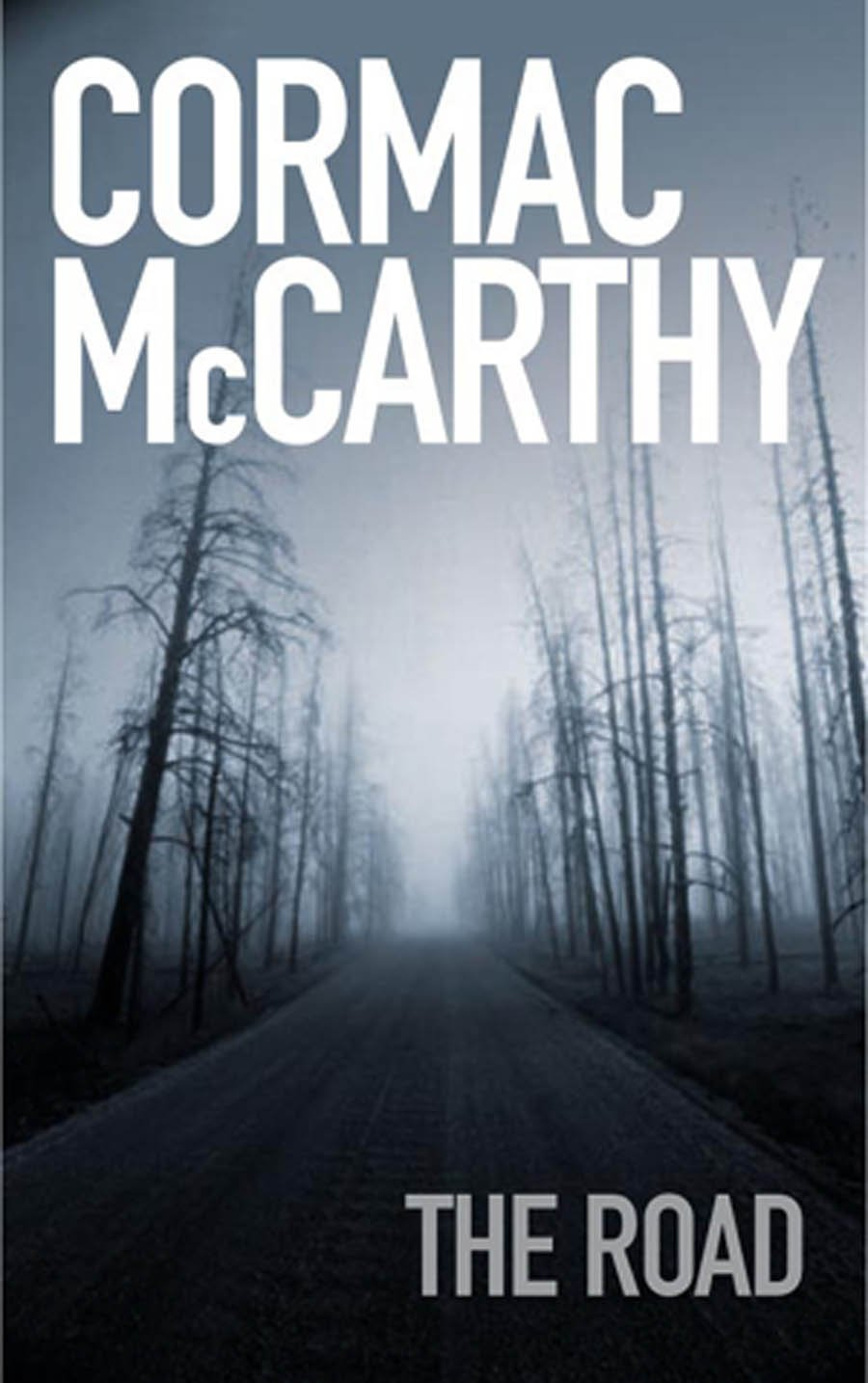The Road Cormac Mccarthy Pdf
