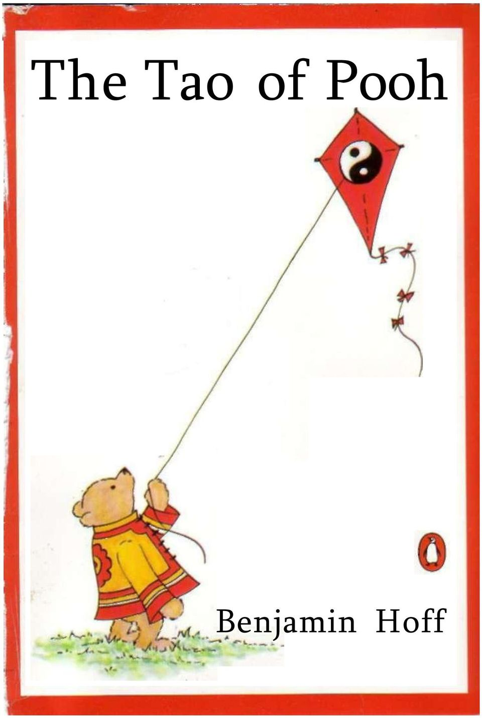 The Tao Of Pooh Pdf