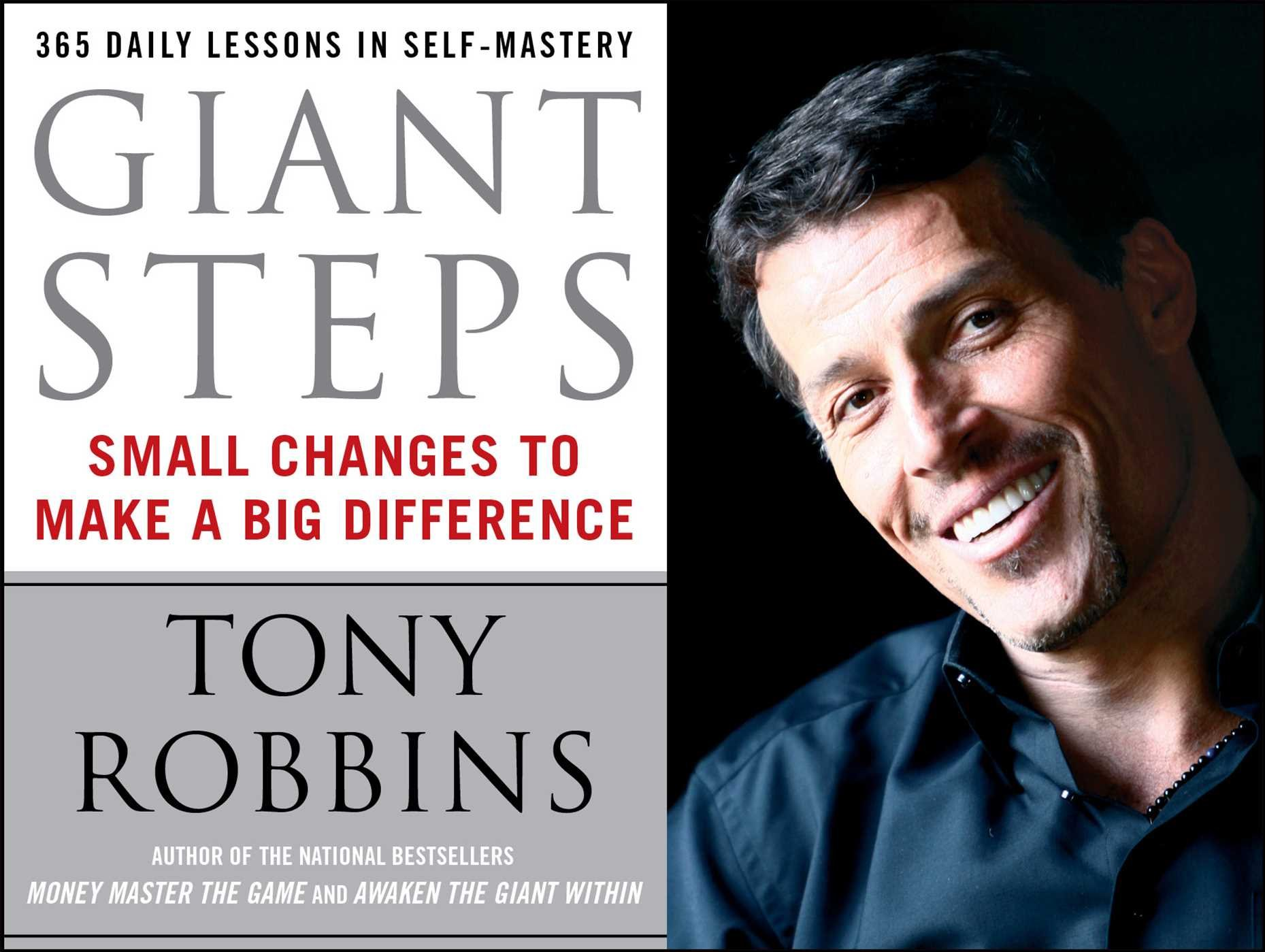 Tony Robbins Awaken The Giant Within Pdf