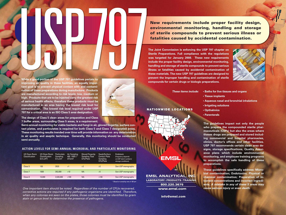 Usp 797 Pdf 2020