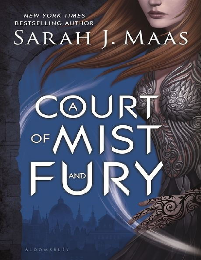 A Court Of Mist And Fury Pdf