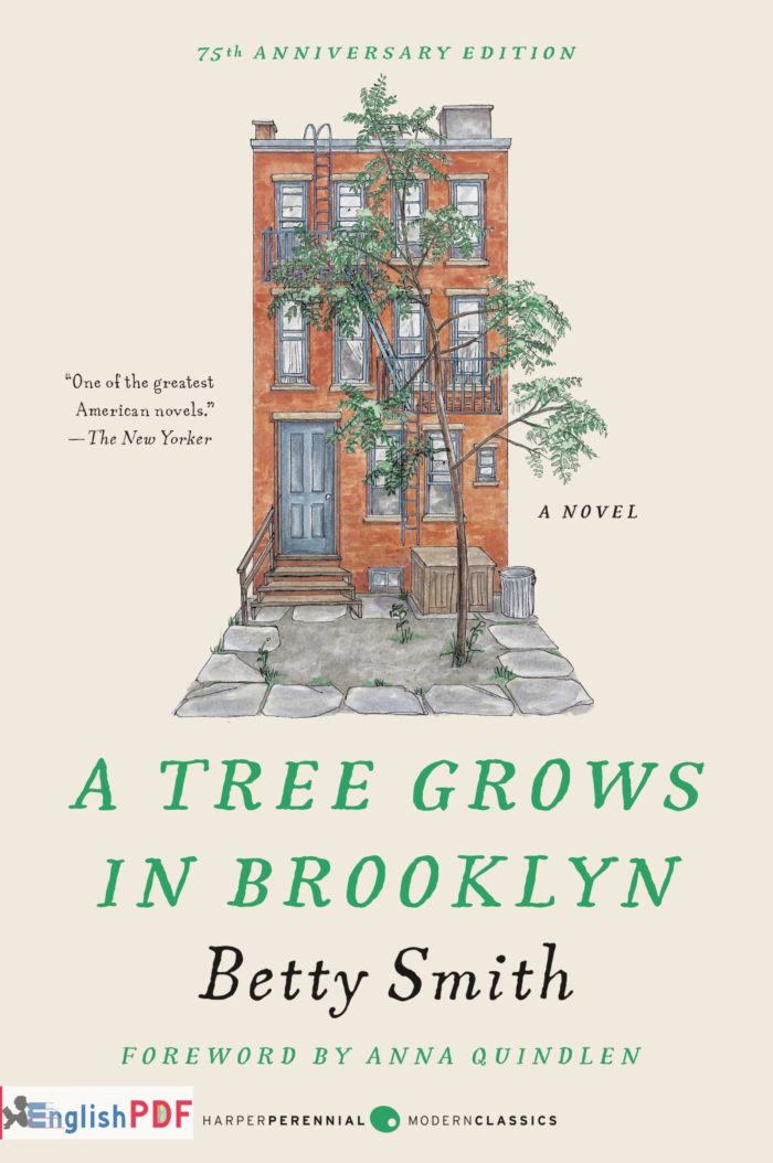 A Tree Grows In Brooklyn Pdf