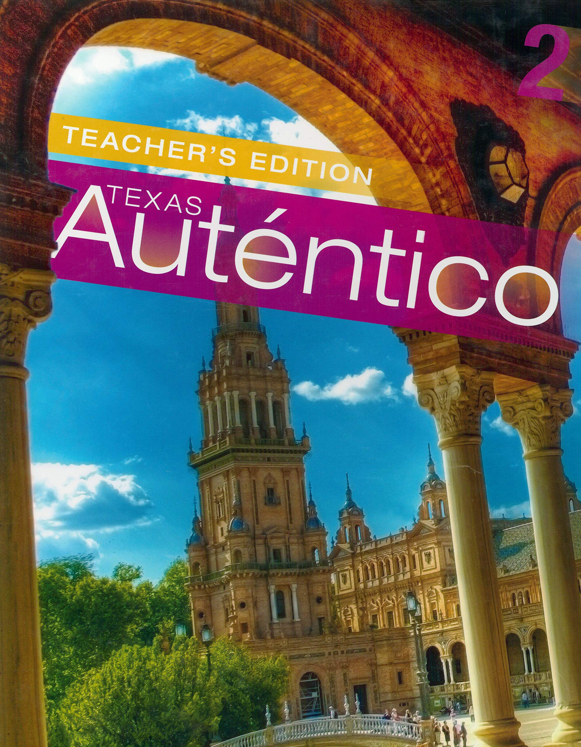 Autentico 1 Spanish Textbook Pdf