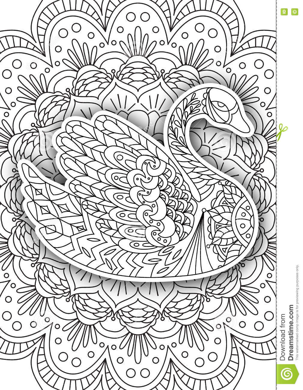 Coloring Book For Adults Printable Pdf