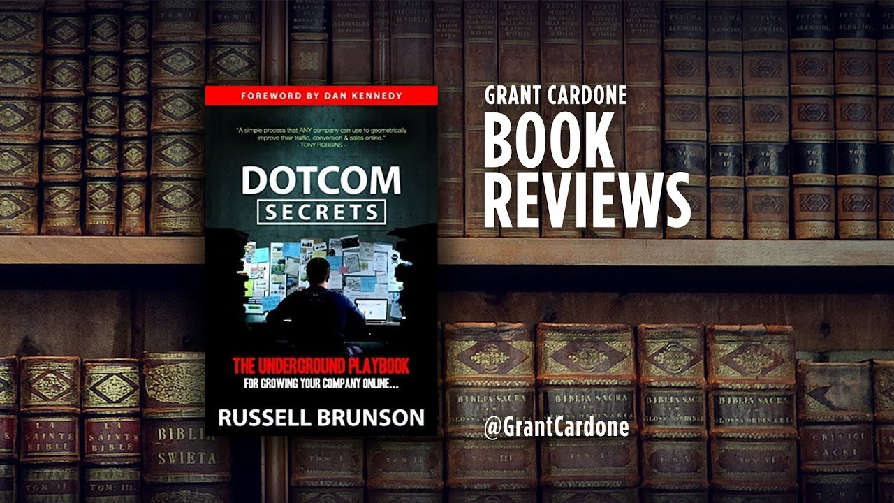 Dotcom Secrets Pdf Free Download