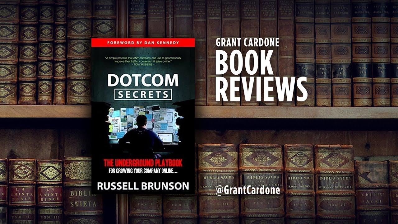 Dotcom Secrets Pdf Free Download