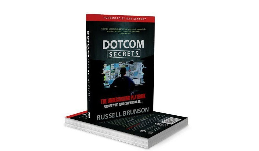 Dotcom Secrets Pdf Free