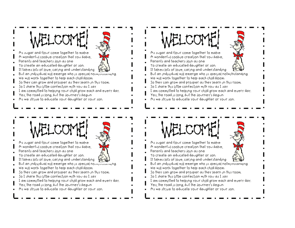 Dr Seuss Poems Pdf