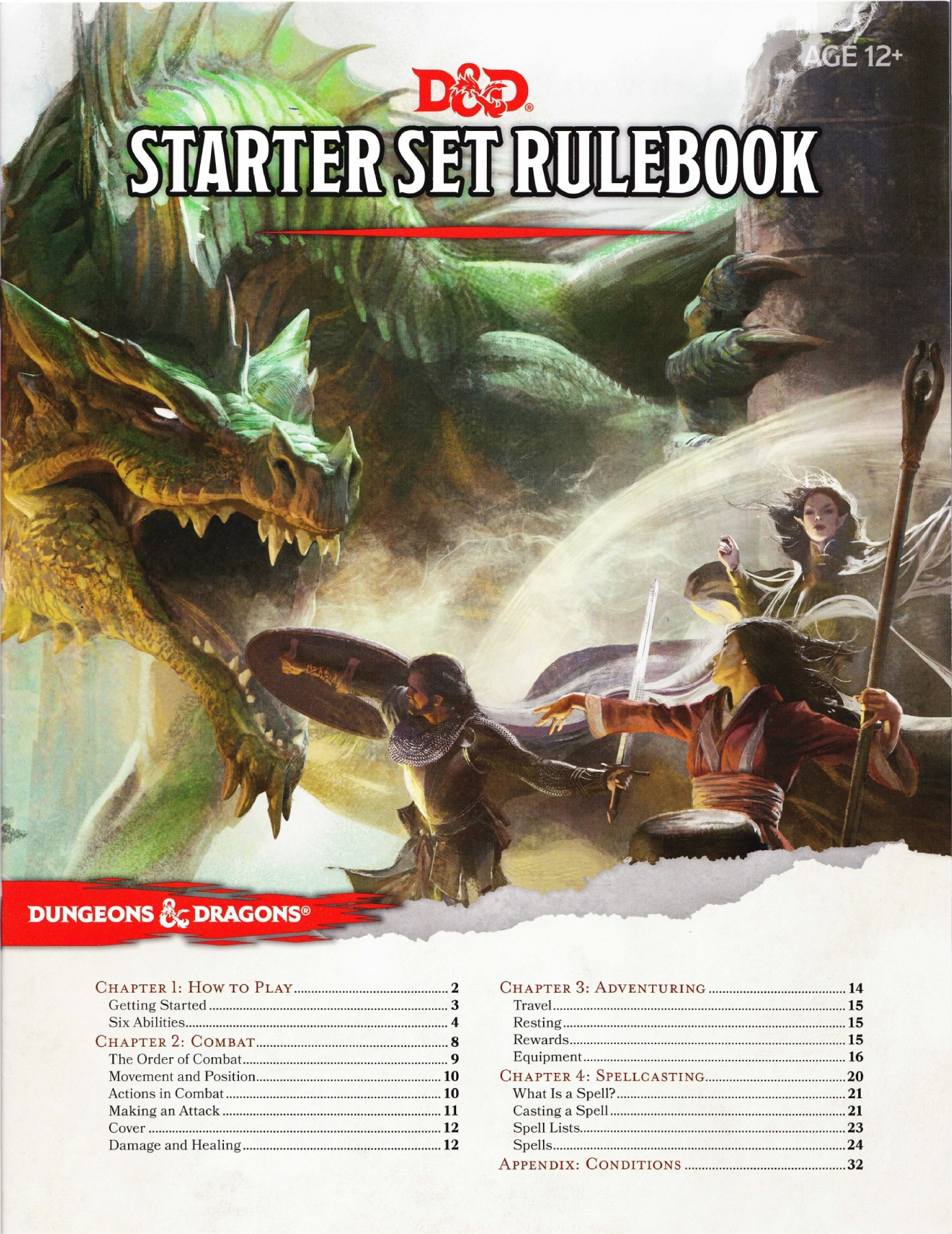 Dungeons And Dragons 5e Pdf Ita