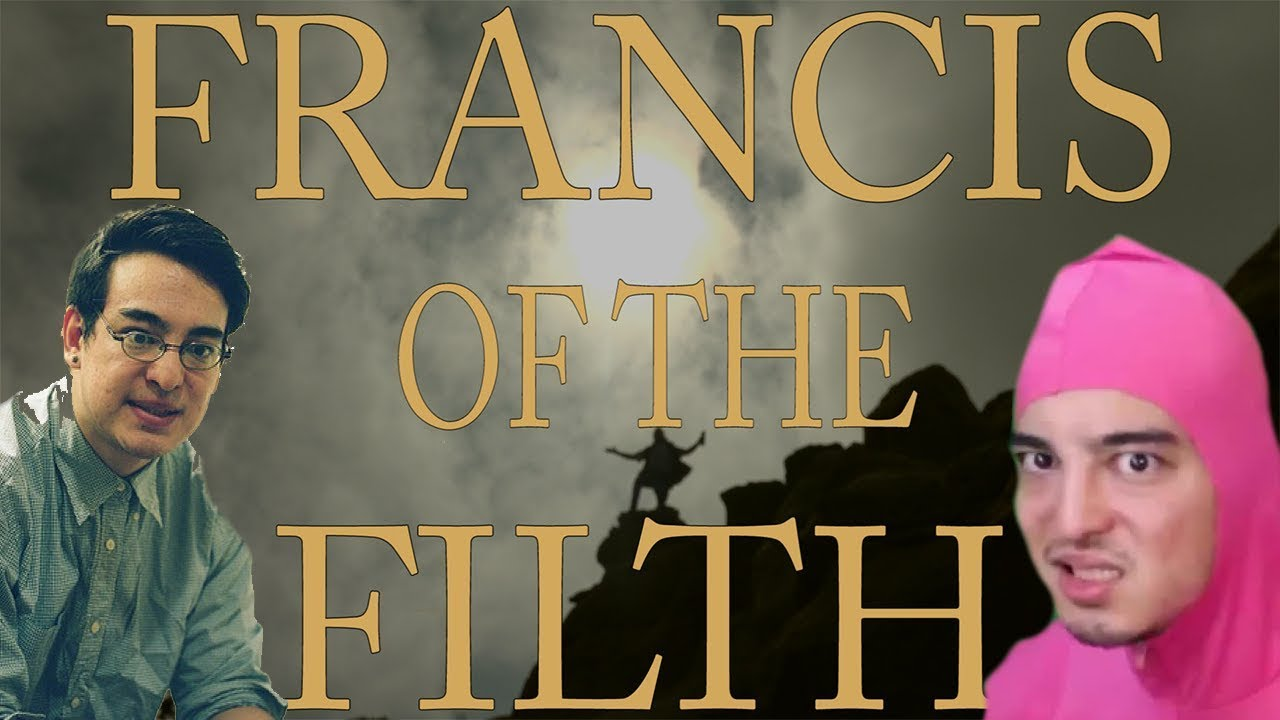 Francis Of The Filth Pdf Download Free
