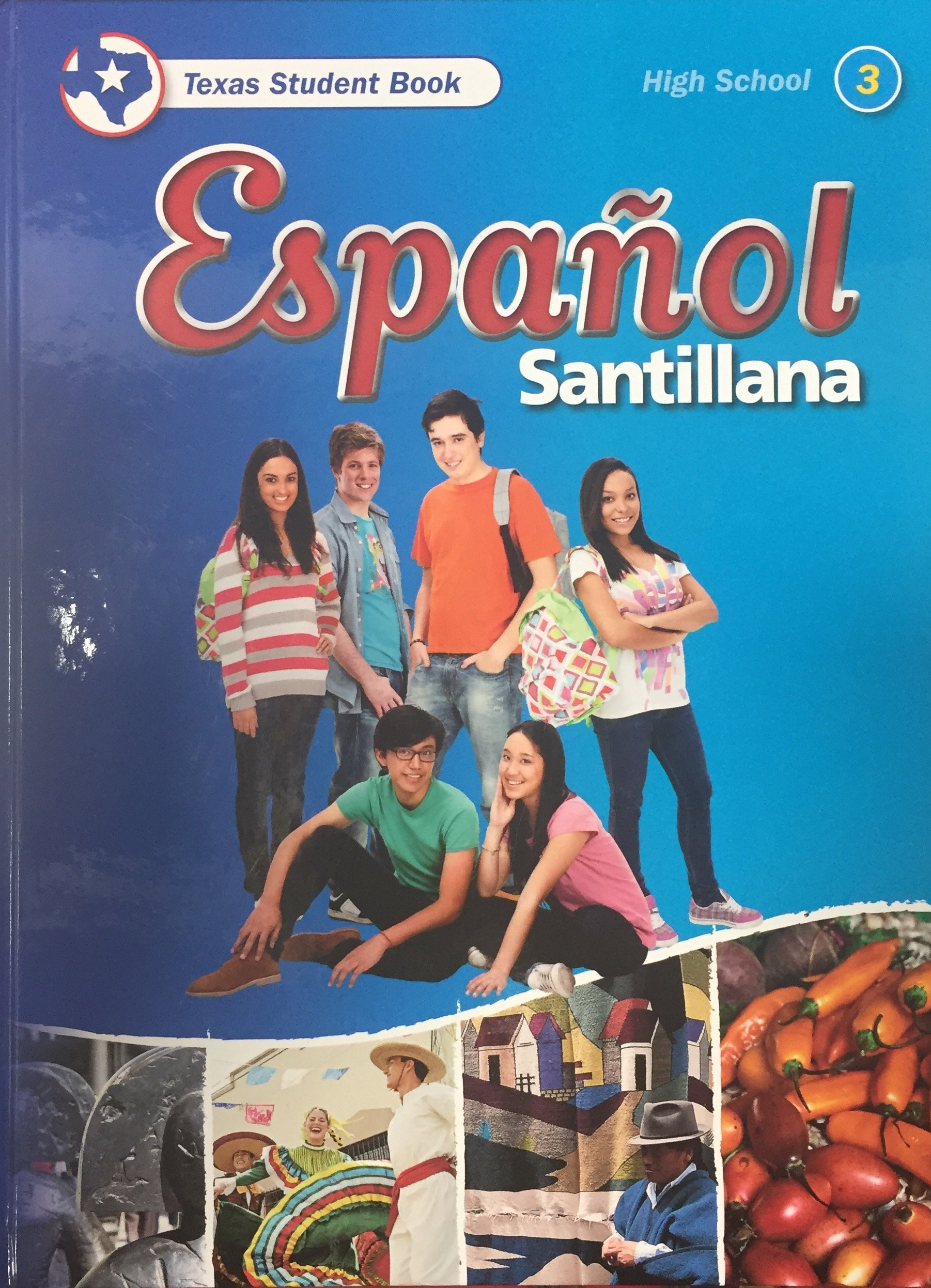 High School Spanish Textbook Pdf