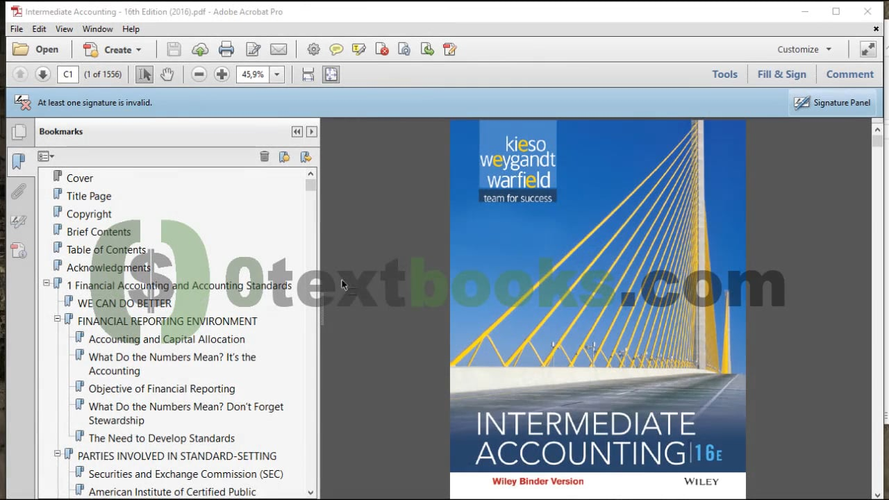 Intermediate Accounting 16th Edition Pdf