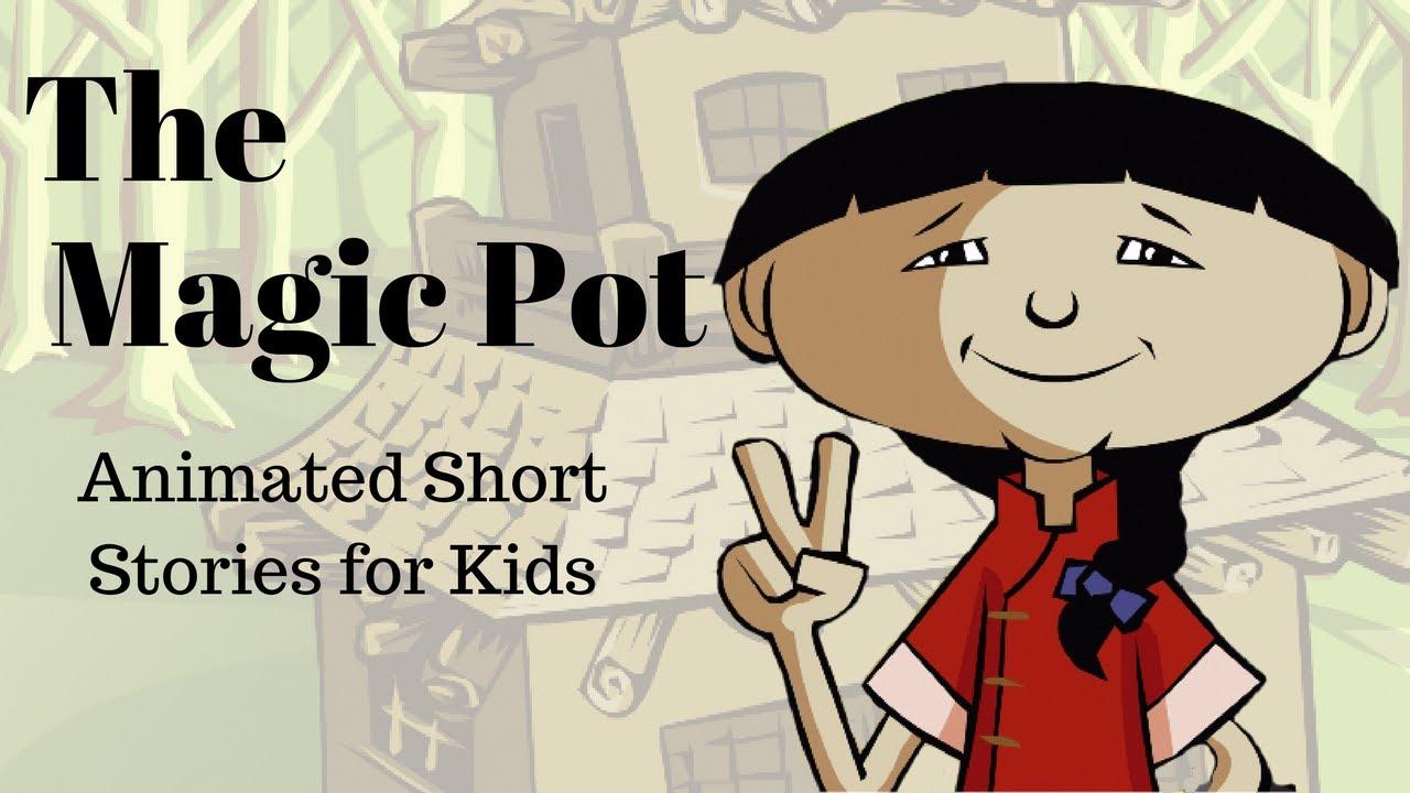 Magic Pot Magazine Pdf Free Download