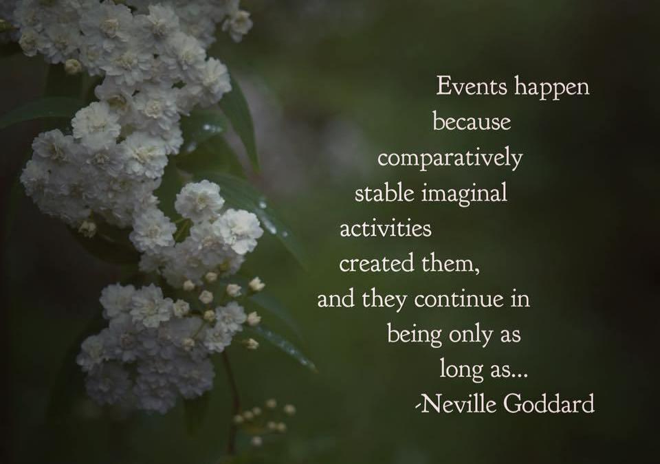 Neville Goddard Books Pdf