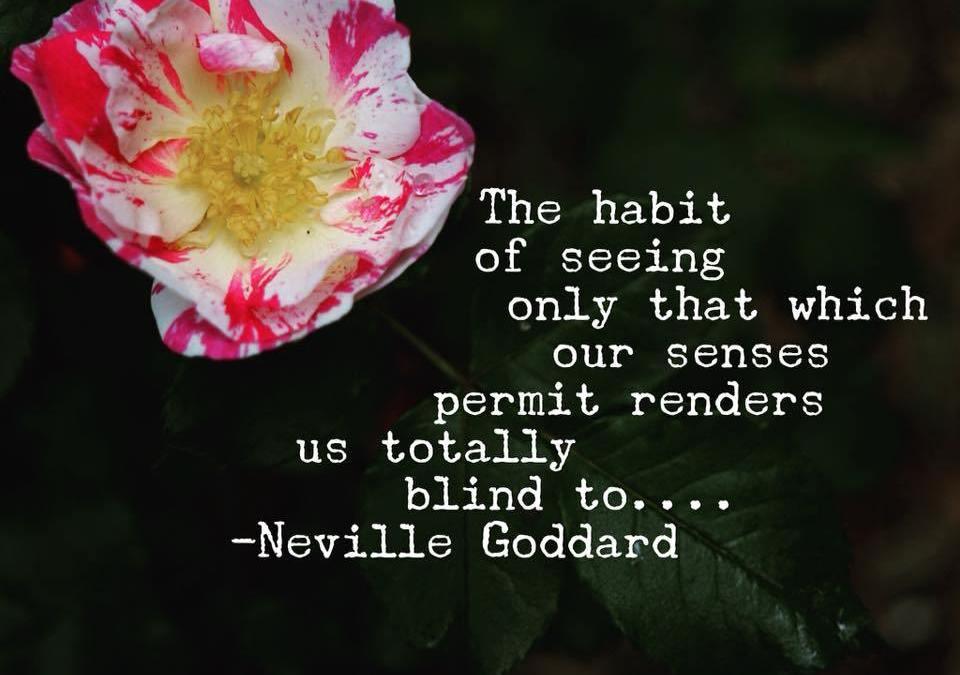 Neville Goddard Pdf Lectures