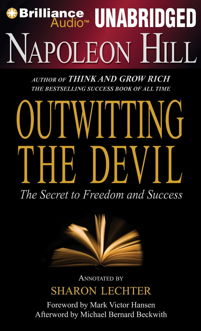 Outwitting The Devil Pdf Napoleon Hill