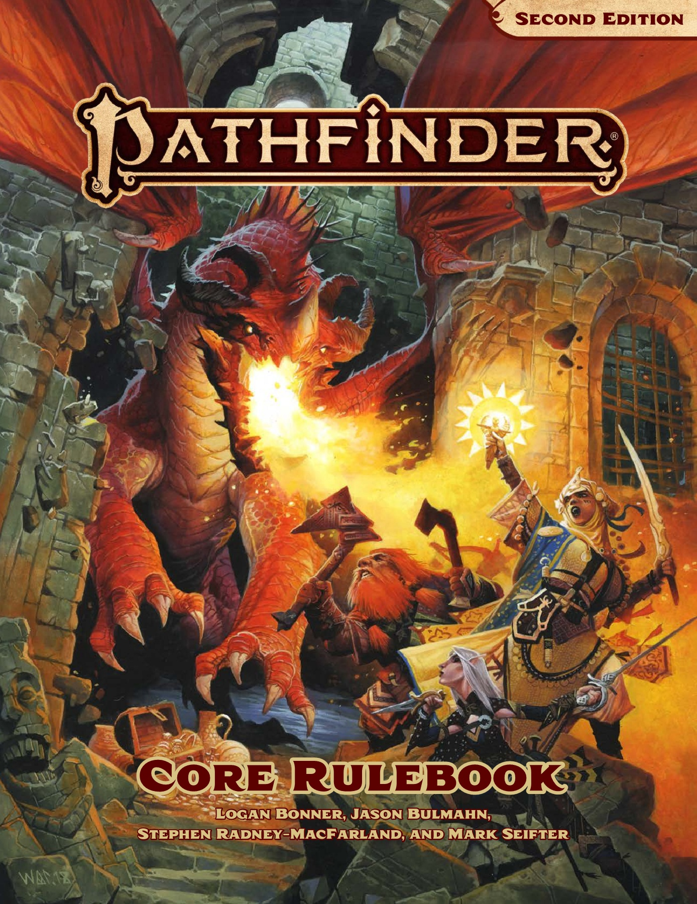 Pathfinder Player's Handbook Pdf