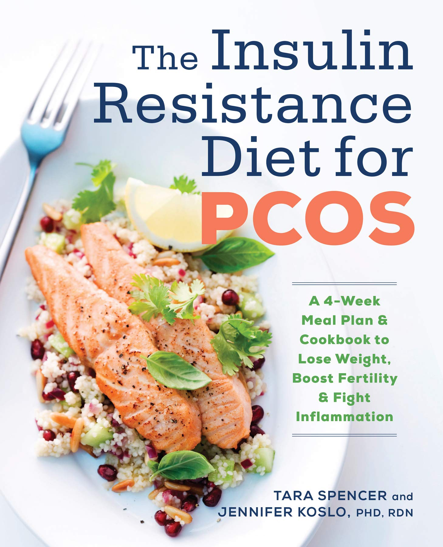 Pcos Diet Pcos Meal Plan Pdf