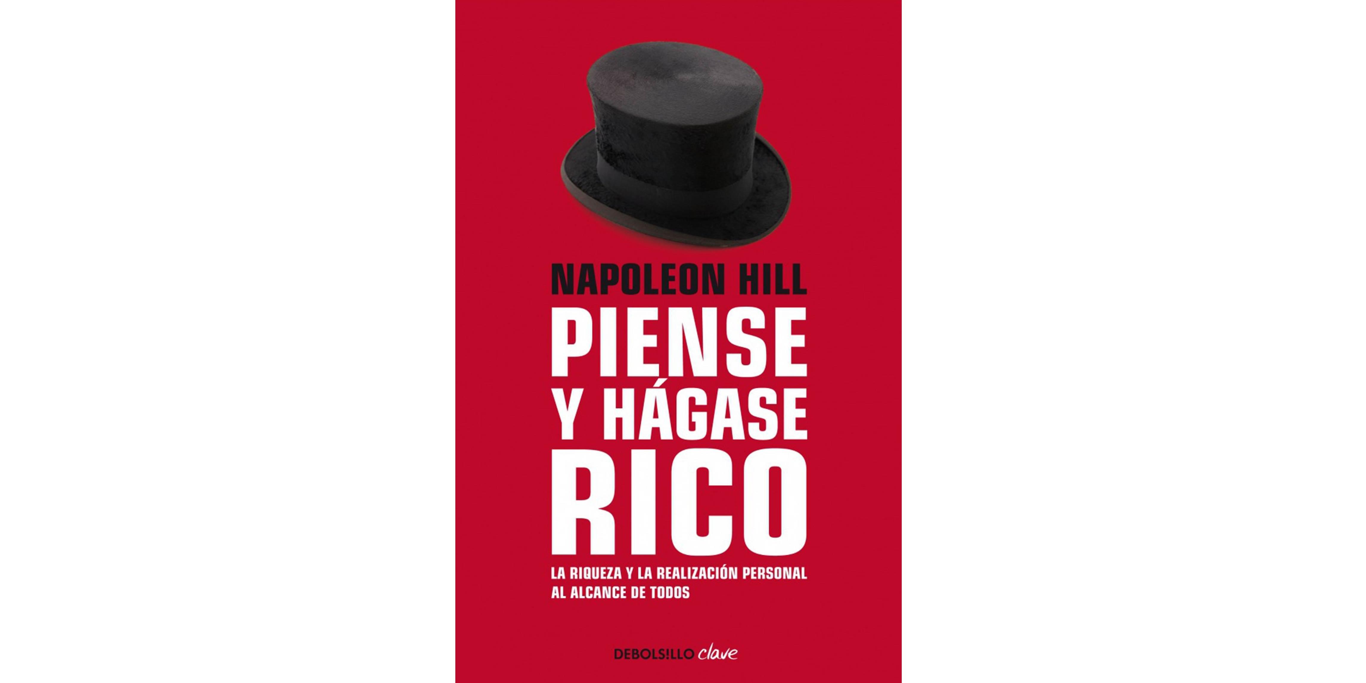 Piense Y Hagase Rico Pdf Gratis Completo