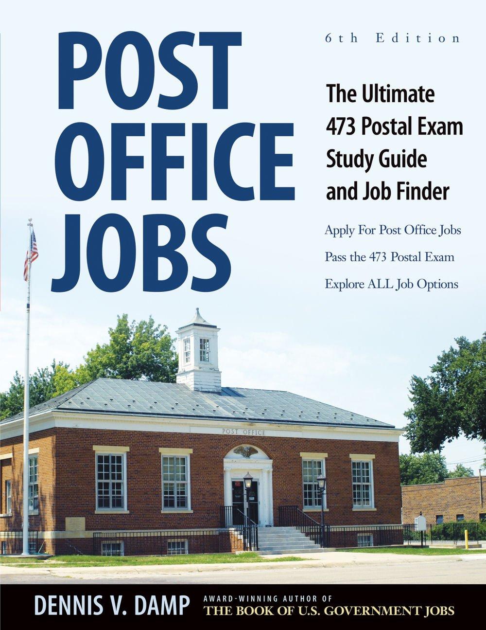 Postal Exam 473 Study Guide Pdf Free 2019